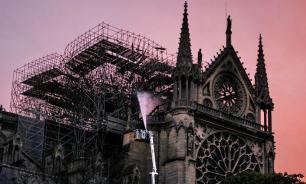 Восстановление Нотр-Дама займет 10-15 лет - французские реставраторы