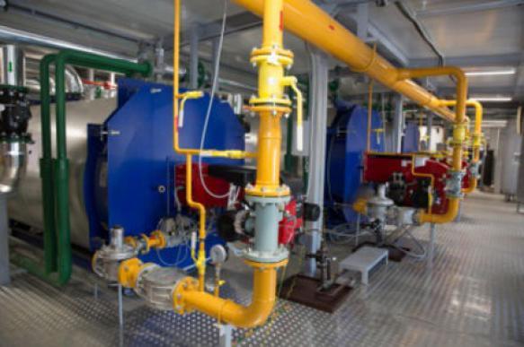 В подмосковной Балашихе построили первую в России экокотельную