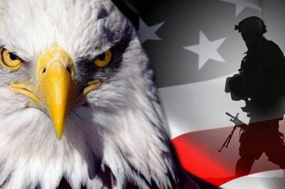 Эксперт: США ослабели и мечутся