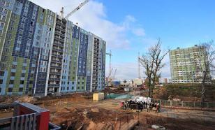 В Брянске две сотни дольщиков долгостроя получили квартиры