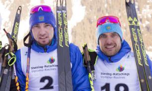 В номерах биатлонистов Логинова и Гараничева проходят обыски