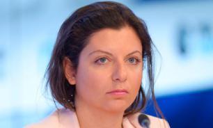 """""""Так получилось"""": Маргарита Симоньян снова беременна"""