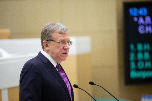 Кудрин призвал выделить деньги на поддержку бизнеса