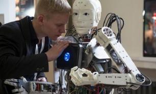 Эксперт рассказал, в каких отраслях в России используются роботы