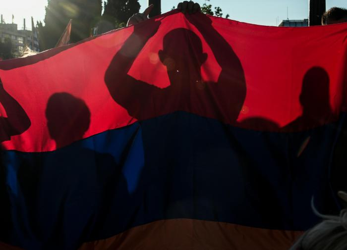 Американские СМИ: в Карабахе погибли более 50 сирийских наёмников