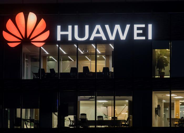 США, Япония и Великобритания объединятся для противодействия Huawei