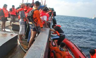В посольстве Филиппин заявили об открытии границ для беженцев из Афганистана