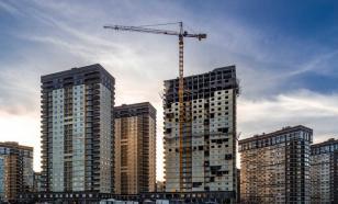 Российских строителей объединили с риэлторами