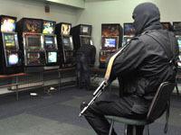 Китайско-вьетнамское казино закрыли в Москве.