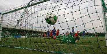 Сборная России пробилась на ЧМ по футболу впервые за 12 лет