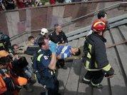 Трагедия в метро: авария или теракт?