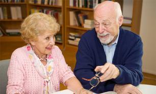 Старение населения: кризис или продуманный план?
