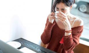 Молоко на 30% снижает полезные свойства чая