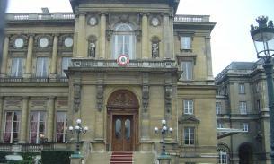МИД Франции оштрафовали за низкий процент женщин на ведущих постах