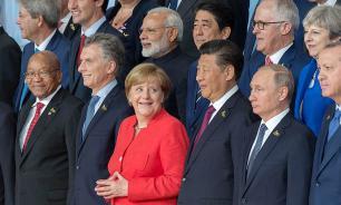 Лидеры G20 обсудят правила ведения кибервойн
