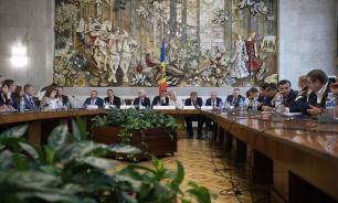 Губернатор Омской области рассказал о сотрудничестве с Молдавией