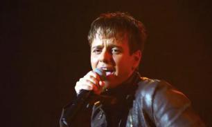 Андрей Губин решил возобновить карьеру певца