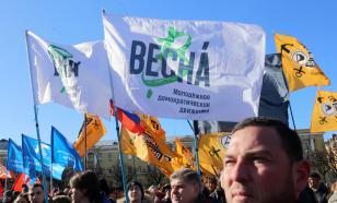 За бортом: как коронавирус оставил не у дел российские партии