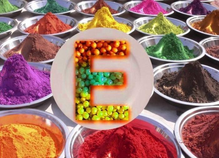 Пищевая добавка Е171 негативно влияет на микрофлору кишечника