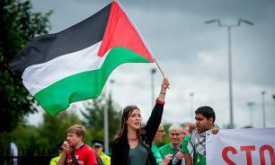 Активисты готовятся опротестовать отборочный матч ЧЕ-2016 по футболу между Уэльсом и Израилем
