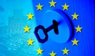 ЕС закрывает перед Украиной двери руками Голландии