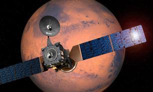 Полет на Марс: В поисках внеземной жизни