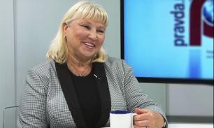 """Татьяна Покровская: """"Никто не работает столько, сколько наши синхронистки"""""""