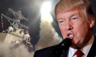 Трамп хочет свою долю в Сирии
