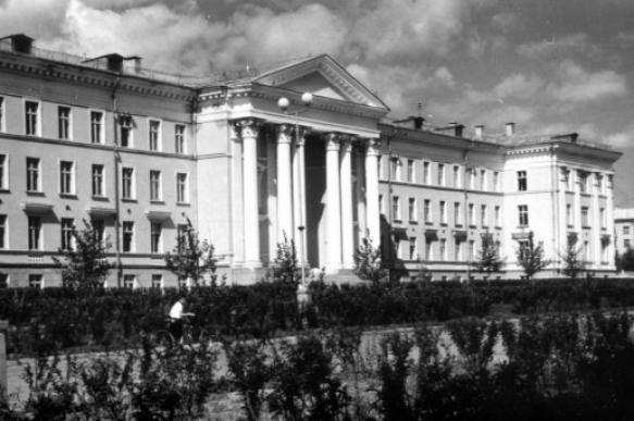 Ядерное оружие: от Сталина до Путина. Часть 8