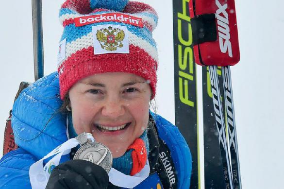 Юрлова вернется в состав сборной России, Павлову заявят на эстафету