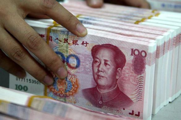 Расходы китайцев в РФ сократились из-за коронавируса