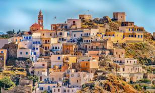 Греция начала выдавать визы российским туристам на заезды с 1 мая