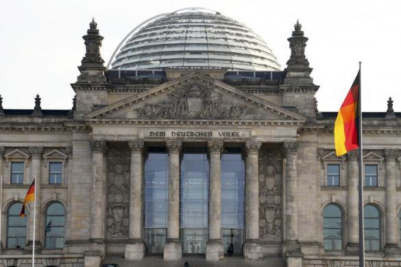 Посол РФ был вызван в МИД ФРГ из-за хакерской атаки на Бундестаг