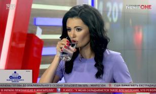 Украинская телеведущая: не могу говорить правду об обстрелах Донбасса