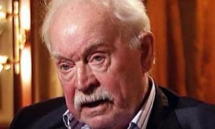 Артист Театра Армии Александр Петров скончался на 99-м году жизни