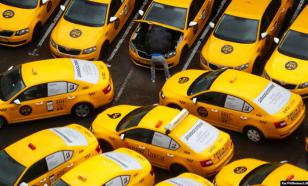 Китайский агрегатор такси уверенно завоёвывает российский рынок