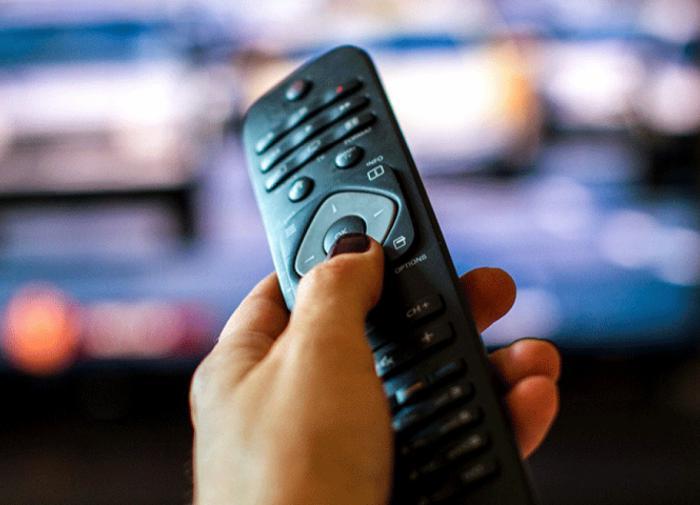 Украинцы хотят смотреть российские каналы и пользоваться соцсетями