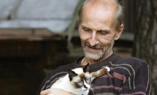 Музыкант и актёр Пётр Мамонов скончался от последствий COVID-19