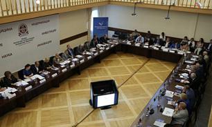Форум Общероссийского народного фронта по вопросам здравоохранения перенесли на сентябрь