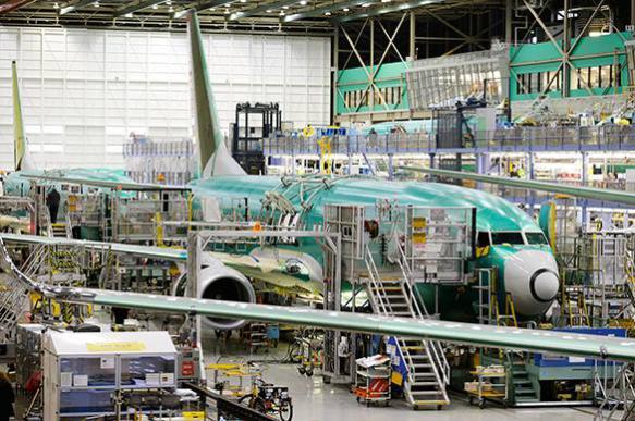 """""""Запрет на полеты Boeing 737 естественен, потому что США никому и ничего не гарантируют"""""""