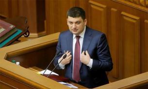 В Киеве все-таки подобрали замену Яценюку. Надолго ли?