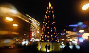 Росстат подсчитал, во сколько обойдется новогоднее застолье