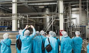 Мурманская область может стать центром промышленного туризма
