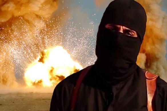 В Москве обезвредили террориста