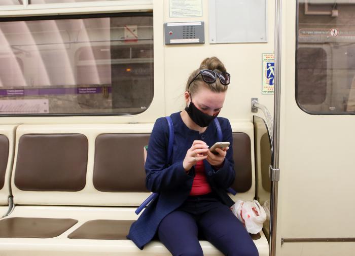 Идею создания женских вагонов в транспорте прокомментировали в РПЦ