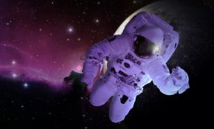 Миллиардер отведает в космосе меню любовницы