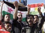 Курды не дадут Западу принести себя в жертву