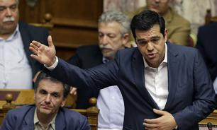 Парламент Греции поддержал предложенный пакет реформ: путь к третьей кредитной программе открыт