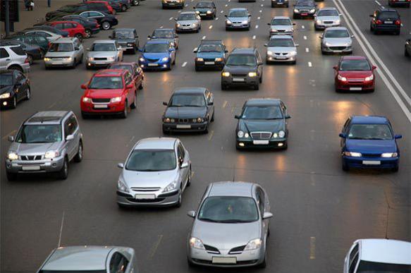 Дорожное движение летом: особенности и проблемы