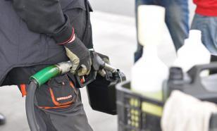 Росстат: Цены на бензин   в РФ выросли на 10%